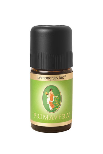 Lemongrass bio*